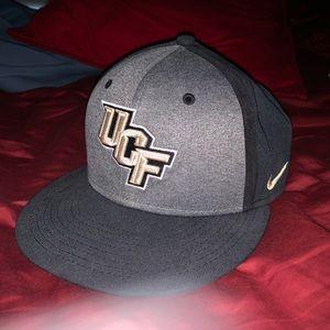 UCF Nike Hat